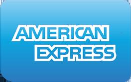 Betalen met American Express